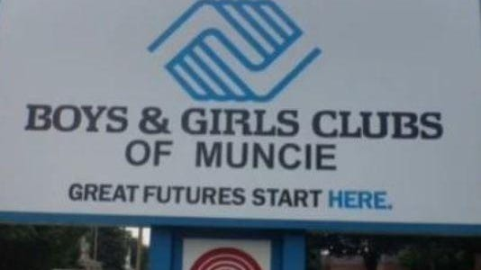 Boys & Girls Club of Muncie