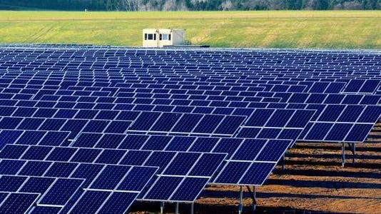 Despite green alternatives for the installation of solar panels, including more than 100 acres of parking lots, Six Flags and KDC Solar are taking the bottom line approach by seeking to deforest 70 acres of pristine Pine Barrens forest.