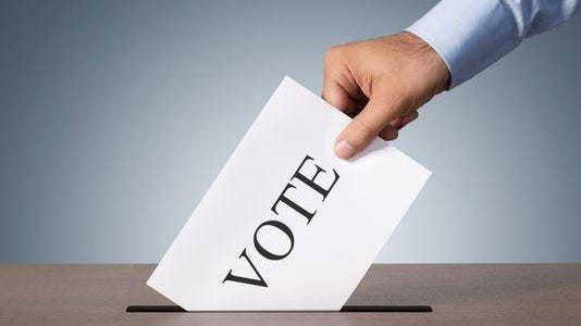 Sioux Falls' municipal and school board election will be held Tuesday, April 10, 2018.