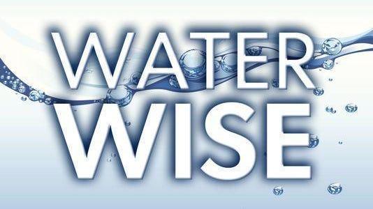 Waterwise log