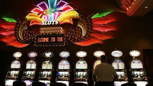 City officials are considering a casino for downtown Rochester.