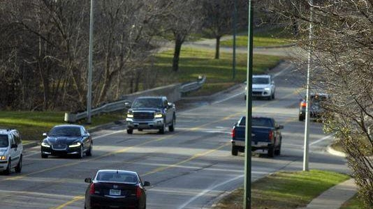 A 1.2-mile stretch of West Maple will be closed to traffic from Aug. 3 to Sept. 2.