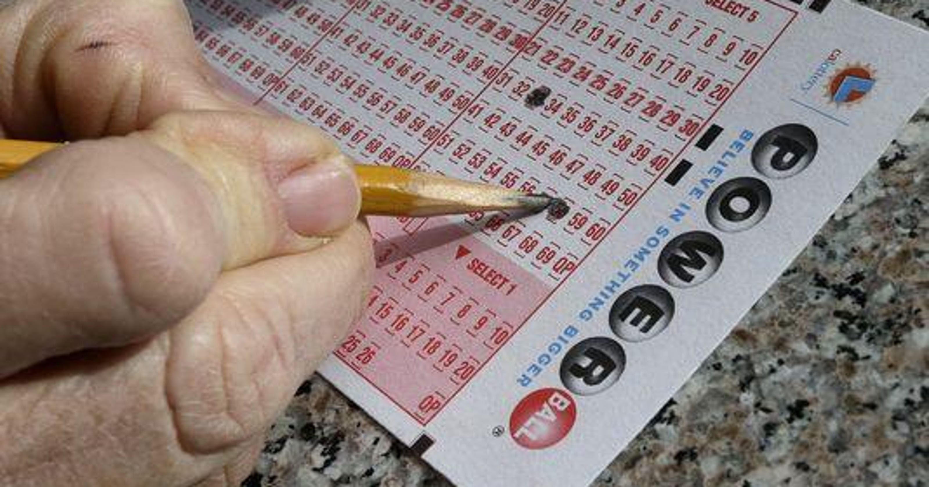 $1M Powerball prize unclaimed after 8 months