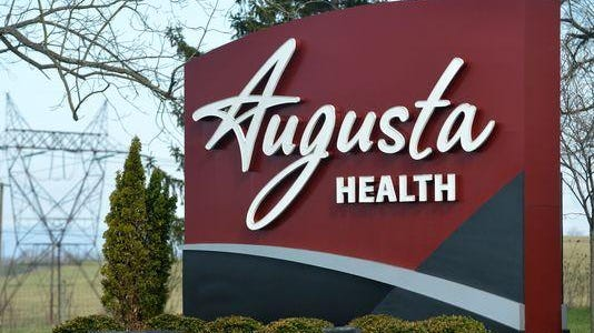Augusta Health is located in Fishersville.