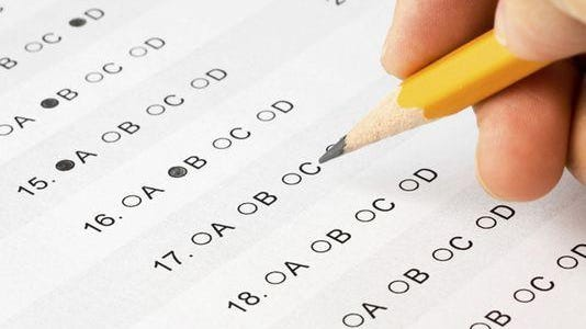 The January SAT exam is now history.