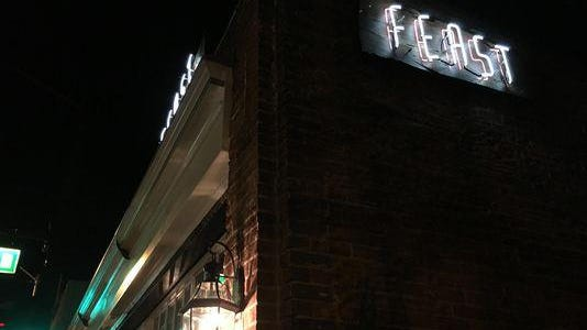 Feast restaurant in Midtown Reno, opened in November 2015, must change its name by June 2018 in a deal with Las Vegas' Feast Buffet, a federally registered trademark.