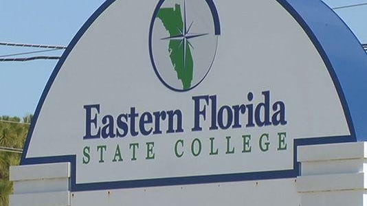 Eastern Florida State College will be the site of this weekend's Region 8 women's soccer tournament.