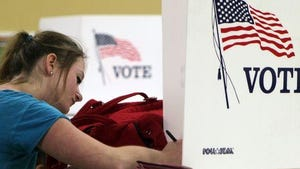 The Kentucky election for governor and statewide executive offices is Nov. 5.