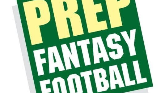 The second round of Prep Fantasy Football playoffs takes place Friday. Deadline to submit a lineup on the Friday Night Live app is 7 p.m. on Thursday.