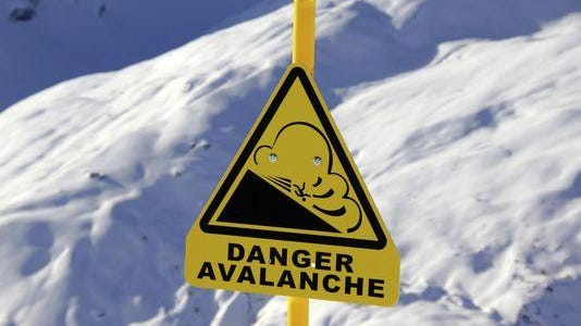 A backcountry skier has been killed in an avalanche in Montana.
