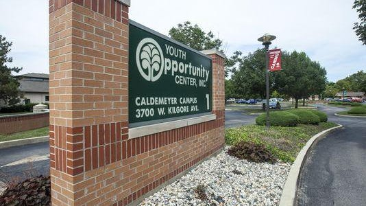 Youth Opportunity Center