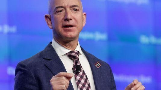 "Amazon founder and CEO Jeff Bezos said Amazon HQ2 will be a ""full equal to our Seattle headquarters."""
