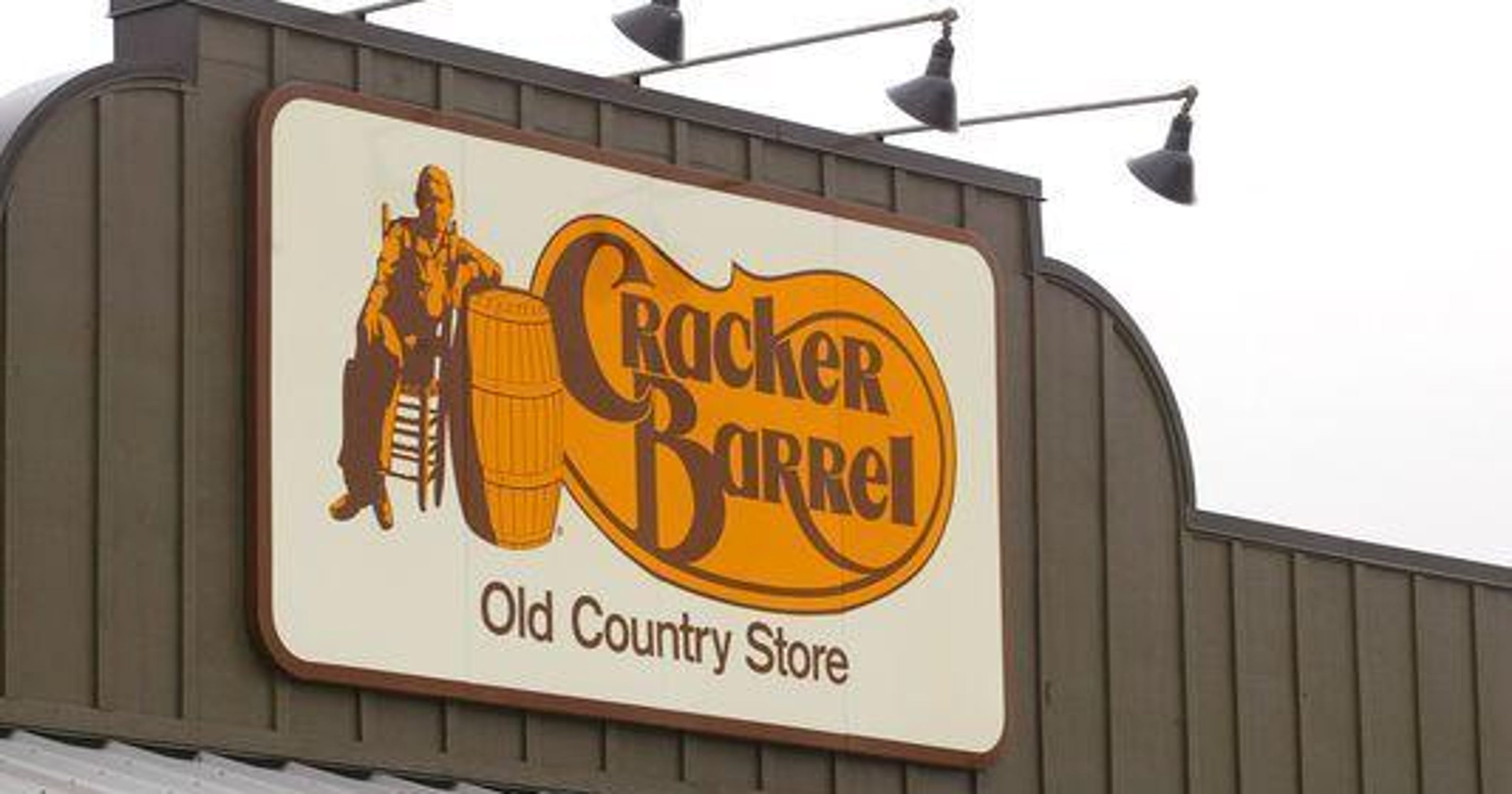 EDITORIAL: Freehold, Cracker Barrel perfect together