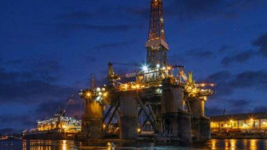 Interior Secretary Ryan Zinke unveiled preliminary plans last week that would provide lease sales for 90 percent of the outer continental shelf for potential oil and gas drilling.