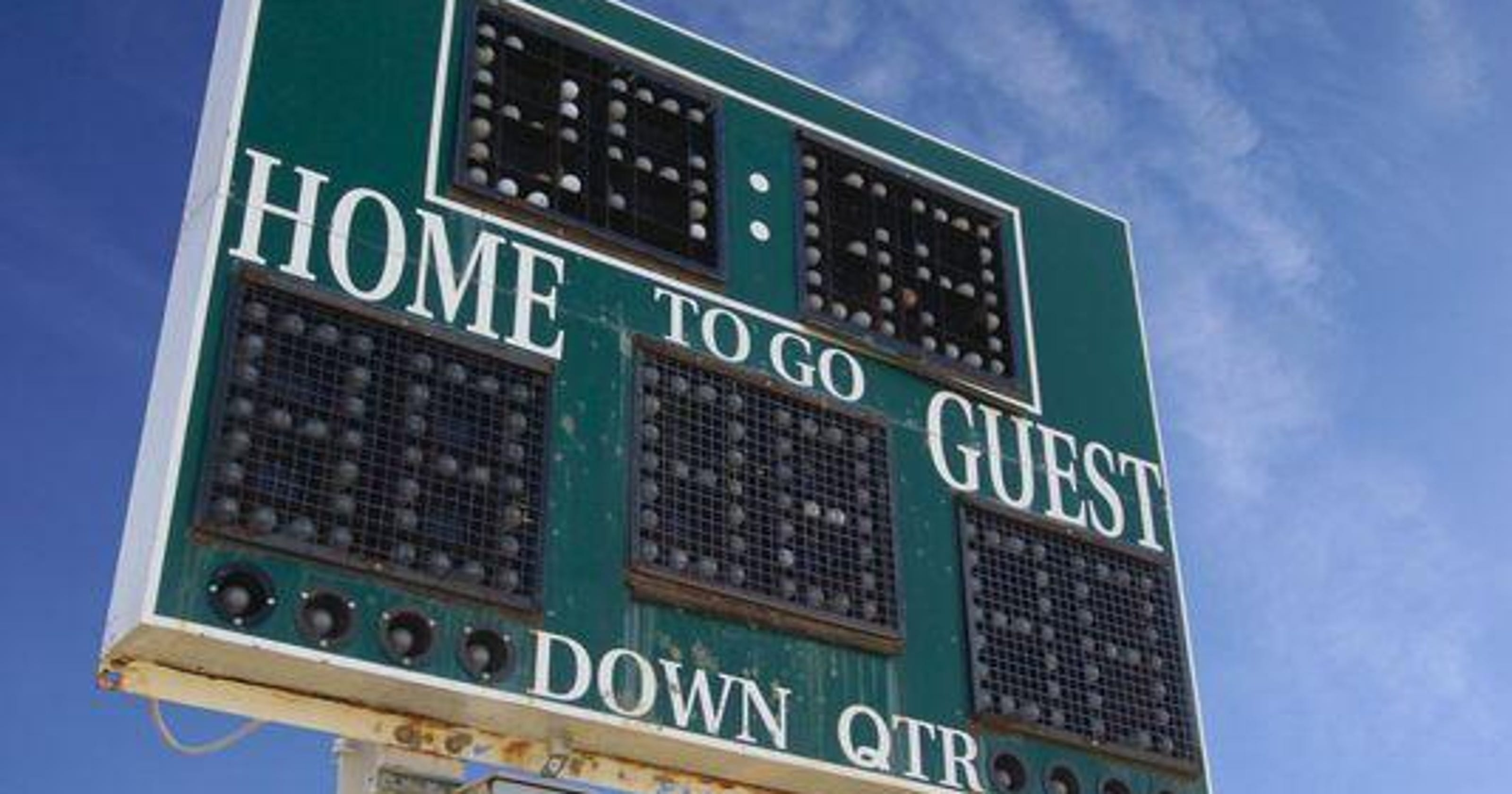 cheap for discount bddab a9fa0 Local scoreboard for Sunday, March 18