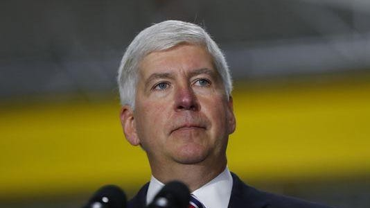 "An open letter spearheaded by Gov. Rick Snyder states: ""Michigan can show the world how we can disagree without being disagreeable, how we can debate without personal attacks, and how we can solve more problems together than we can apart."""