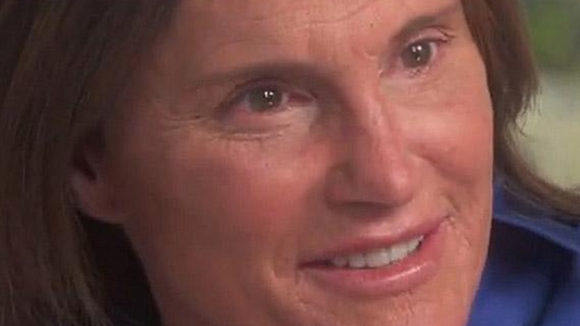 Bruce Jenner interviewed by Diane Sawyer for 20/20 (Screenshot)