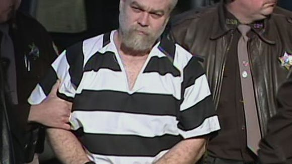 Netflix announced July 19, 2016, that new episodes are in production of Emmy-nominated 'Making a Murderer,' which looks at the conviction of Steven Avery. (Photo: Netflix)