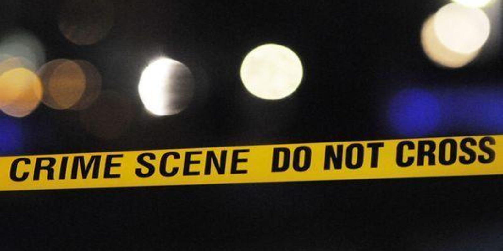 Woman, 24, gunned down in drive-by on Detroit's east side