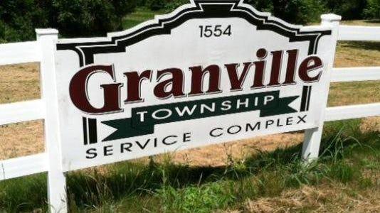 Granville Township.