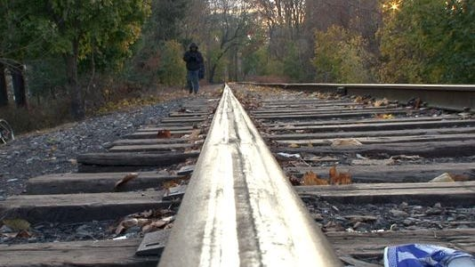 The investigation into the death of a 21-year-old Jackson woman on the North Jersey Coast Line continues.