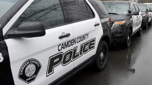 Andrew L. Anderson, 24, is Camden's latest homicide victim, shot early Tuesday.