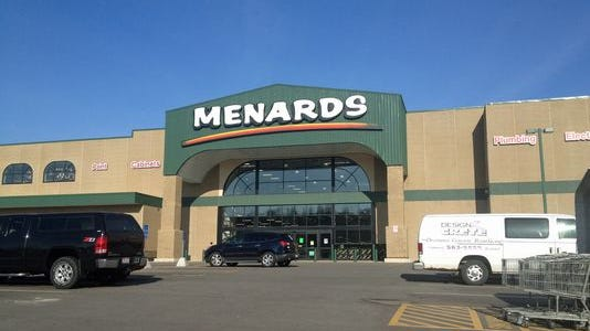 Home improvement retail chain Menards opened its second Greater Cincinnati location in Evendale in August 2013.