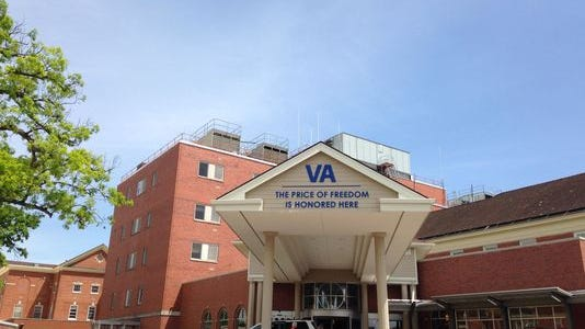 No follow-up probes related to patient scheduling were ordered at the Des Moines Veterans Affairs facility, above, or the one in Iowa City.