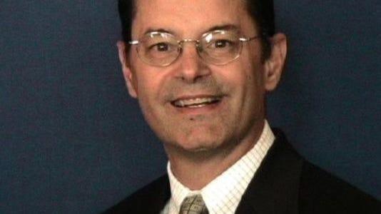 Doug Stilwell, superintendent of the Urbandale School District
