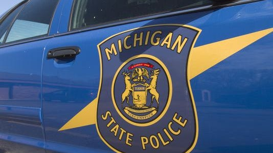 Michigan State Police file photo