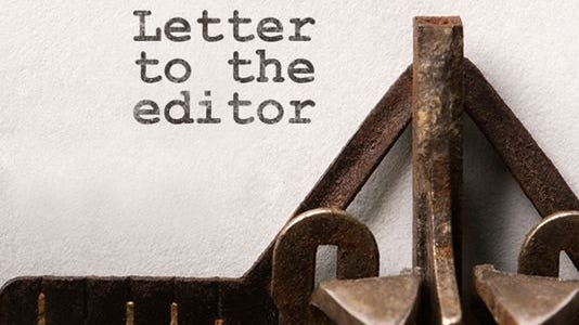Letter: My comment may have been wrong.