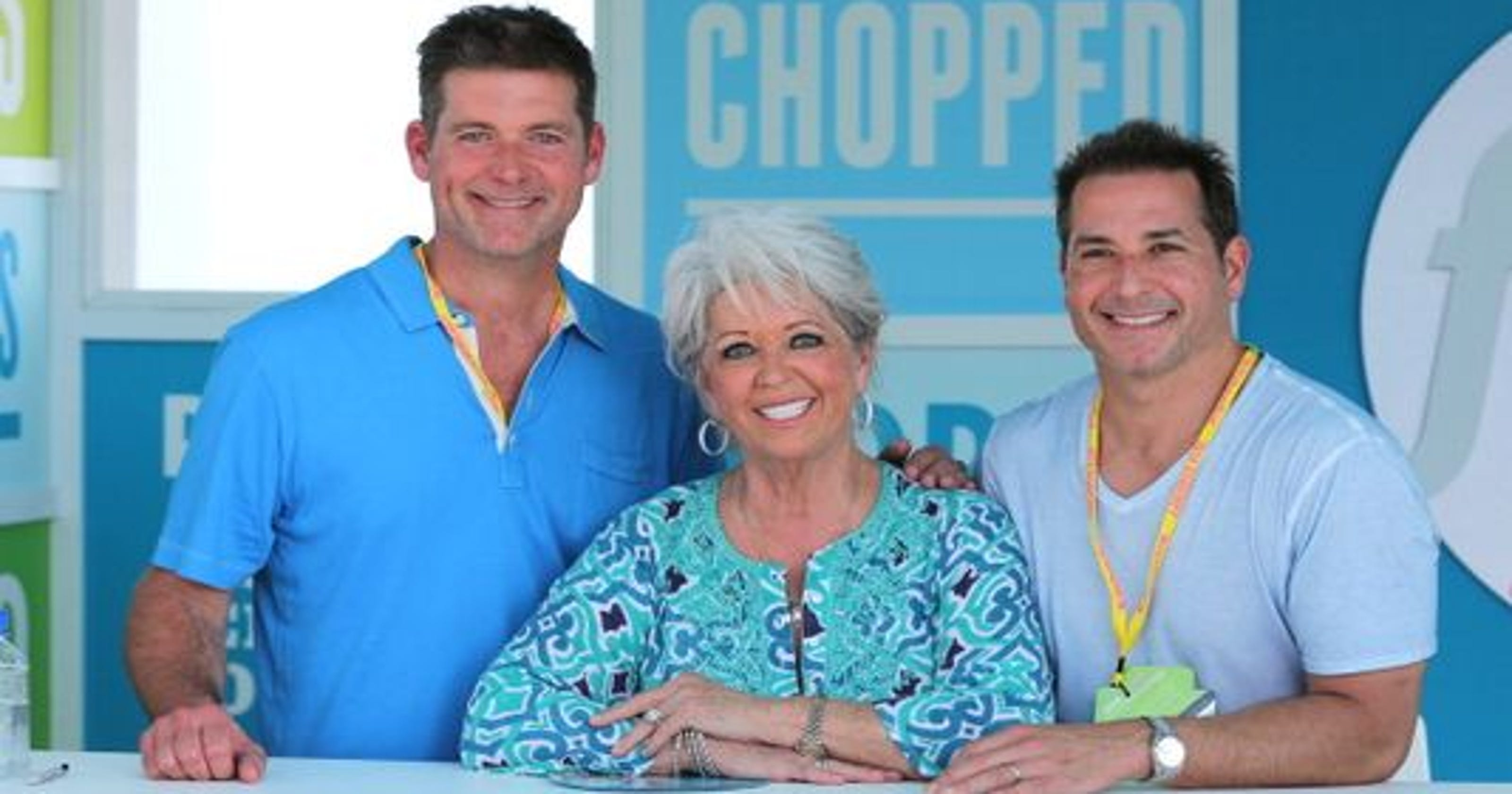 Paula Deen to open Pigeon Forge restaurant