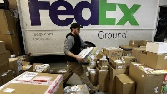 FedEx Ground will hire 700 package handlers at its Nashville, Tennessee stations as e-commerce demand increases, the company announced on May 10, 2021.