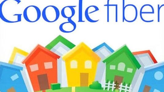 Google Fiber is coming to Nashville, Charlotte, Raleigh-Durham and Atlanta.