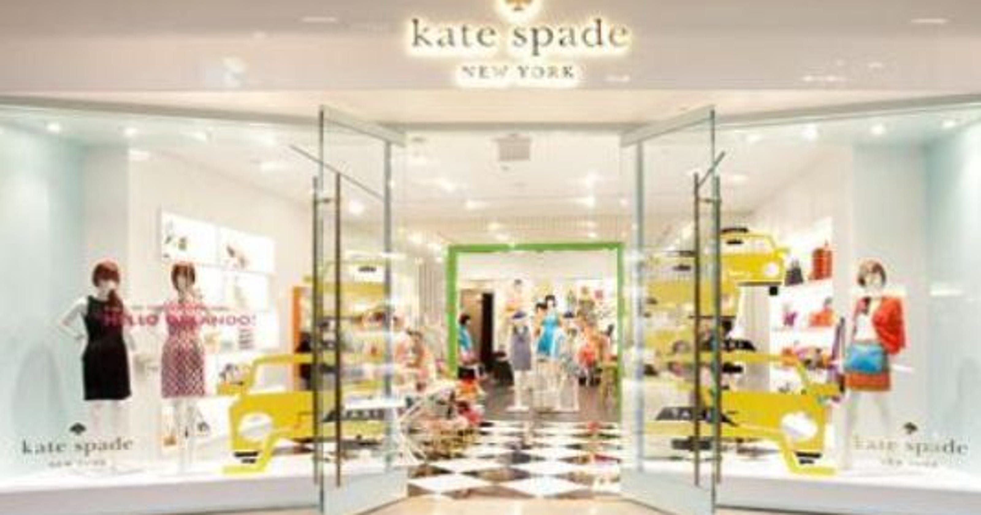 e44b6f0508 Kate Spade outlet to open Friday at Opry Mills