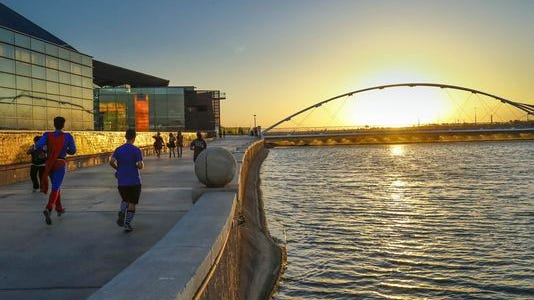 Tempe Town Lake is touted as an economic engine, recreational resource and events hub.