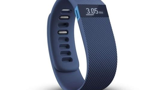 """Fitbit is one of the new, wearable health-tracking devices that can be help you """"know thyself."""""""