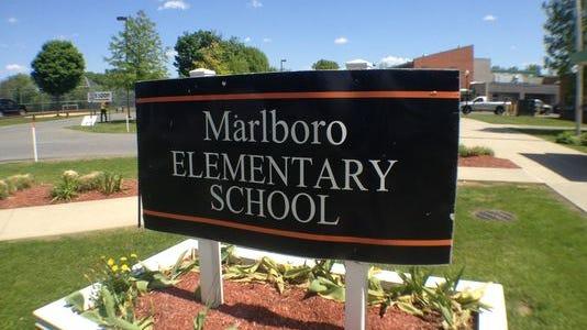 Marlboro Elementary School file photo
