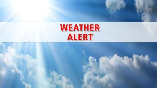 webkey Weather Alert