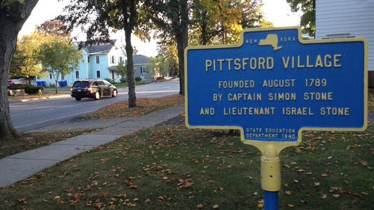 The village of Pittsford plans to devote 25 percent of its operating budget in 2015-16 to legal fees.