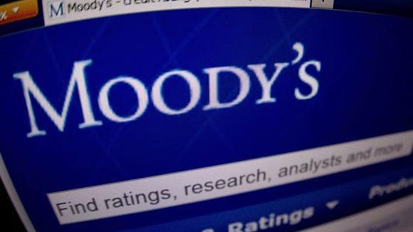 Moodys Upgrades New Yorks Credit Rating