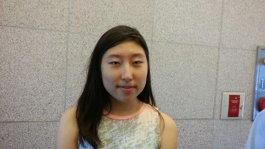 Christine (Ji Woo) Kang went missing Jan. 2, 2014.