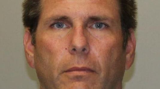 Donald Cranston, 51, of Haverstraw, was accused of stealing $200,000 from T.J. McGowan Sons Funeral Home in Haverstraw.
