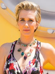 Kristen Wiig is here to bring some warmth into this