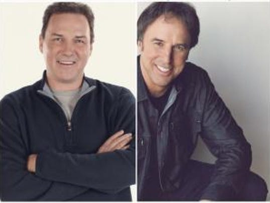 Kevin Nealon Stand Up Tour