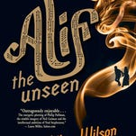 """""""Alif the Unseen"""" by G. Willow Wilson"""