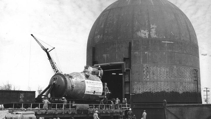 Did we really 'almost lose Detroit' in Fermi 1 mishap 50 years ago?
