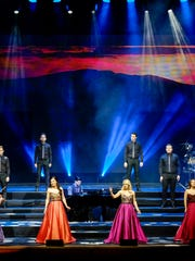 Celtic Woman's current Destiny Tour features a tribute to the 100th anniversary of Ireland's 1916 Easter Rising, which set in motion the events which led to the country's independence.