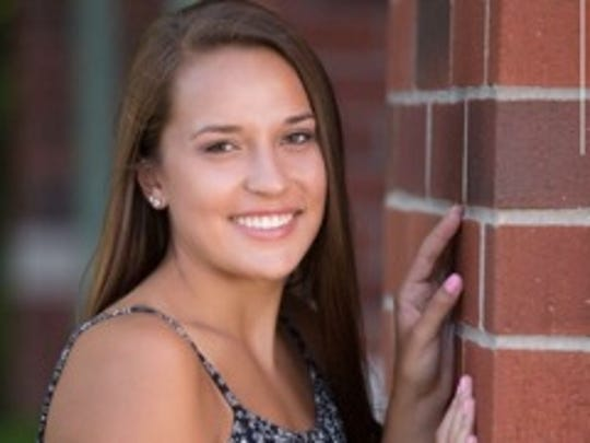Taylor Pflug, the daughter of Toni and Craig Pflug of Oakland City, plans to attend Purdue University.