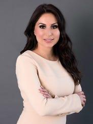 Gabriela Lira Sjogren, director of relocation for Re/Max